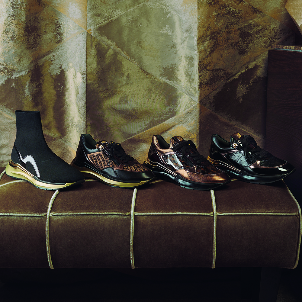 Sneaker | free shipping | Official HÖGL