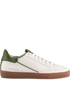 HÖGL - Sneakers - Creme / Moss